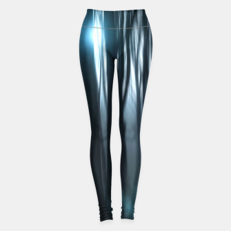 Thumbnail image of Dark Forest Leggings, Live Heroes