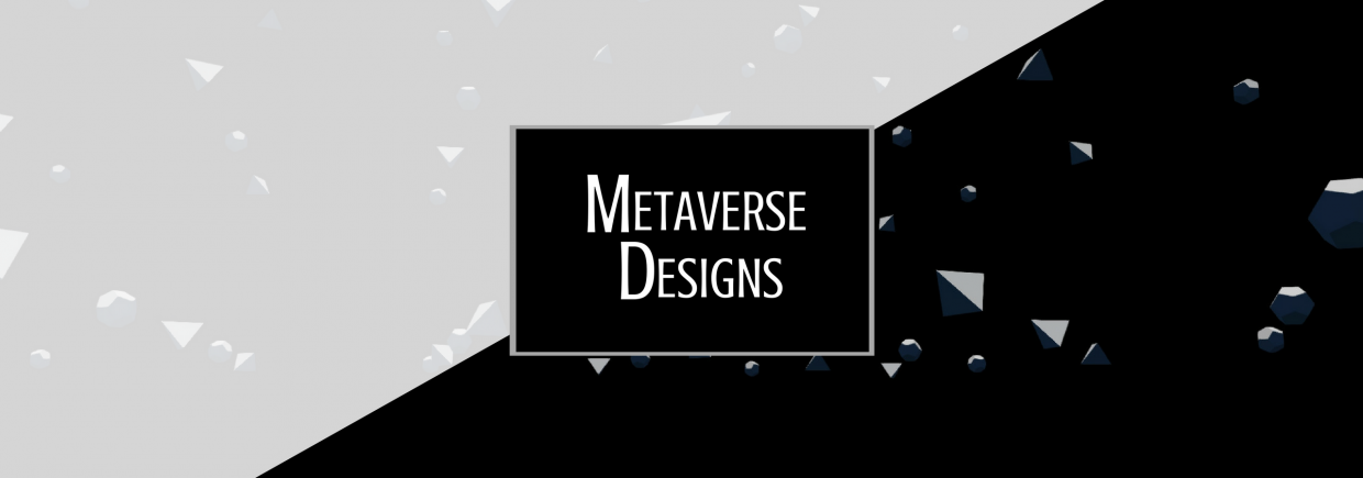 Metaverse background image, Live Heroes