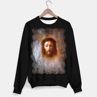 Thumbnail image of The Veil of Veronica Sweater regular, Live Heroes