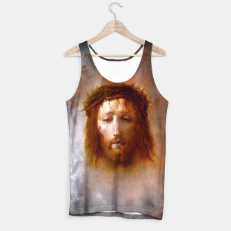 Thumbnail image of The Veil of Veronica Tank Top, Live Heroes
