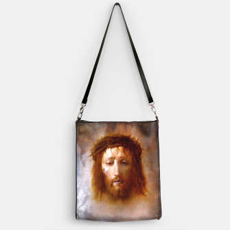Thumbnail image of The Veil of Veronica Handbag, Live Heroes
