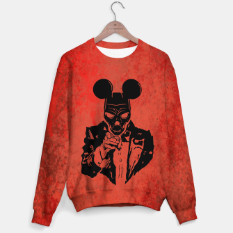 Thumbnail image of I Want You Mickey Skull Pull, Live Heroes
