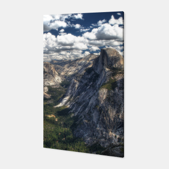 Thumbnail image of Yosemite National Park Toile, Live Heroes