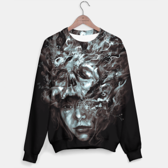 Thumbnail image of Empress Death Sweater, Live Heroes