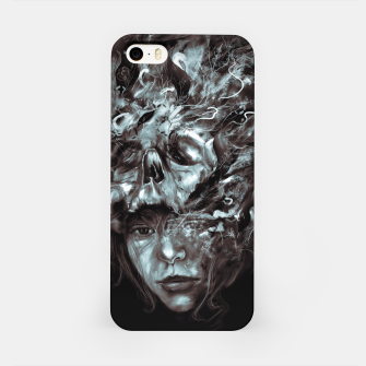 Thumbnail image of Empress Death iPhone Case, Live Heroes