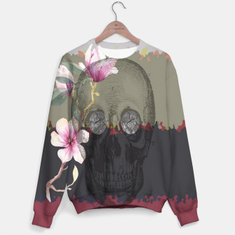 Thumbnail image of beautiful Sweater, Live Heroes
