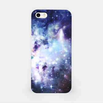 Thumbnail image of Galaxy iPhone Case, Live Heroes