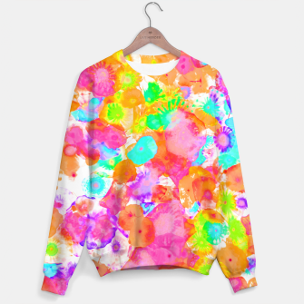 Thumbnail image of Jellyfish Dreams Sweater, Live Heroes