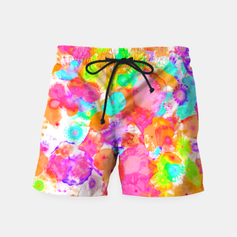 Jellyfish Dreams Swim Shorts thumbnail image