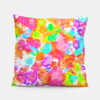 Jellyfish Dreams Pillow thumbnail image