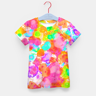 Jellyfish Dreams Kid's T-shirt thumbnail image