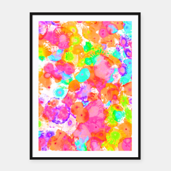 Jellyfish Dreams Framed poster thumbnail image