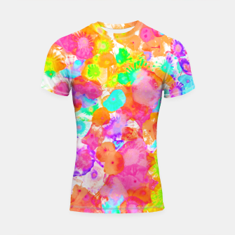 Jellyfish Dreams Shortsleeve Rashguard thumbnail image