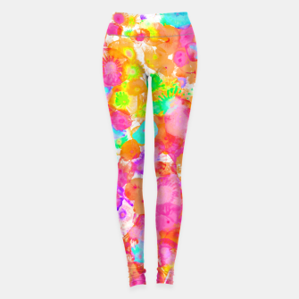 Jellyfish Dreams Leggings thumbnail image