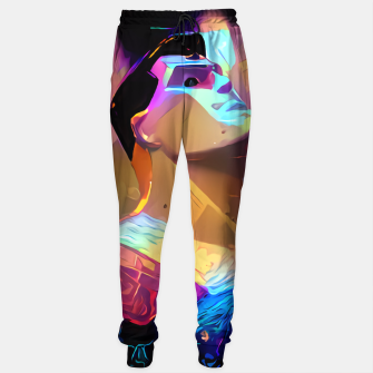 Thumbnail image of The Man Sweatpants, Live Heroes