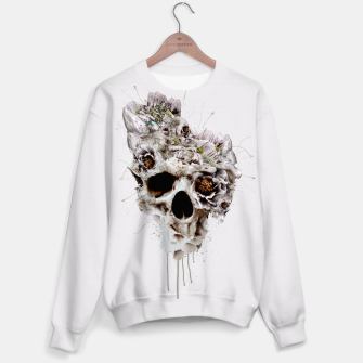 Thumbnail image of Skull Castle II Sweater, Live Heroes