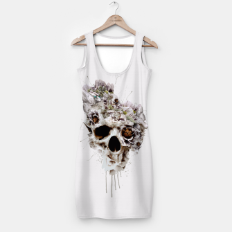Miniatur Skull Castle II Simple Dress, Live Heroes