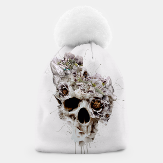Thumbnail image of Skull Castle II Beanie, Live Heroes