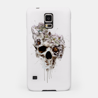 Thumbnail image of Skull Castle II Samsung Case, Live Heroes