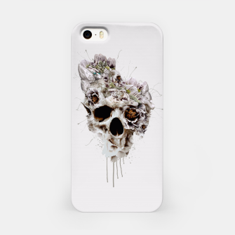 Thumbnail image of Skull Castle II iPhone Case, Live Heroes