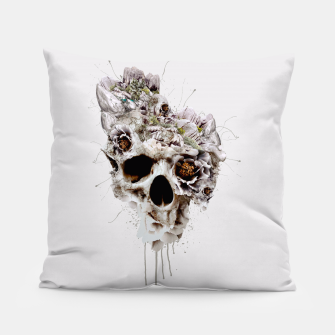 Thumbnail image of Skull Castle II Pillow, Live Heroes