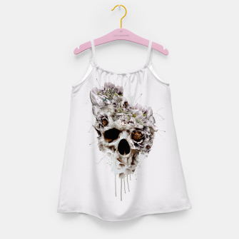 Thumbnail image of Skull Castle II Girl's Dress, Live Heroes