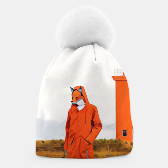 Thumbnail image of Foxy and the lighthouse Beanie, Live Heroes