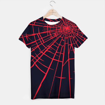 Thumbnail image of Web Boom Camiseta, Live Heroes
