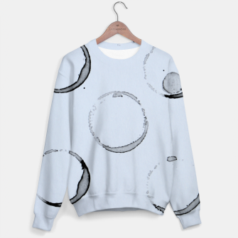 Unperfect Circles Sweater Bild der Miniatur