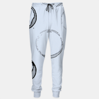 Unperfect Circles Sweatpants Bild der Miniatur