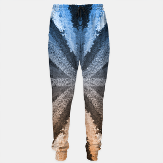 Imagen en miniatura de Orange and Blue Sweatpants, Live Heroes