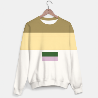 Miniatur Dadcore Pastels Sweater, Live Heroes