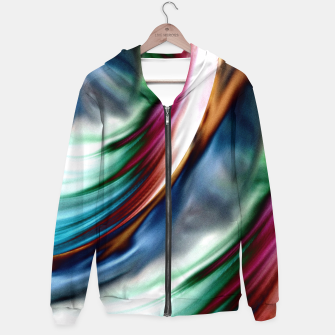 Thumbnail image of Blue Valley Whirlwind Rainbow Hoodie, Live Heroes