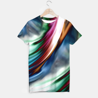 Thumbnail image of Blue Valley Whirlwind Rainbow T-shirt, Live Heroes