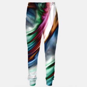 Thumbnail image of Blue Valley Whirlwind Rainbow Sweatpants, Live Heroes