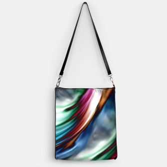 Thumbnail image of Blue Valley Whirlwind Rainbow Handbag, Live Heroes