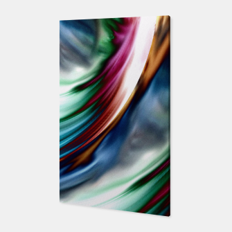 Thumbnail image of Blue Valley Whirlwind Rainbow Canvas, Live Heroes