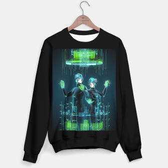 Thumbnail image of Avatars Sweater regular, Live Heroes