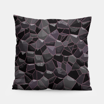 Anthracite Pillow Bild der Miniatur