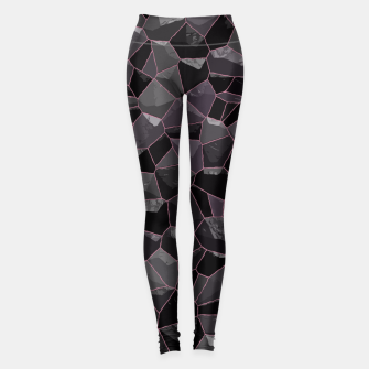 Anthracite Leggings Bild der Miniatur