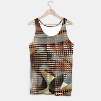 Thumbnail image of Golden dragon Tank Top, Live Heroes