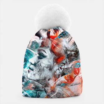 Miniatur Hera - Queen of the gods Beanie, Live Heroes