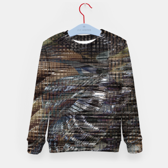 Szaft Kid's Sweater Bild der Miniatur