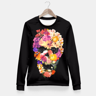 Thumbnail image of IN BLOOM Fitted Waist Sweater, Live Heroes