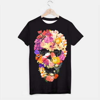 Thumbnail image of IN BLOOM T-shirt, Live Heroes