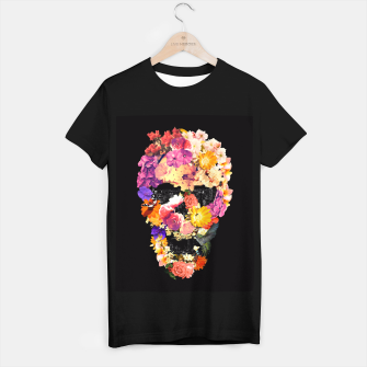 Thumbnail image of IN BLOOM T-shirt regular, Live Heroes