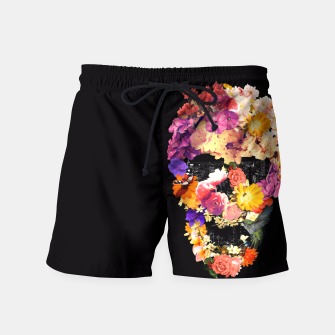 Thumbnail image of IN BLOOM Swim Shorts, Live Heroes