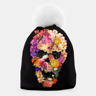 Thumbnail image of IN BLOOM Beanie, Live Heroes
