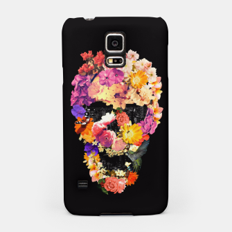 Thumbnail image of IN BLOOM Samsung Case, Live Heroes