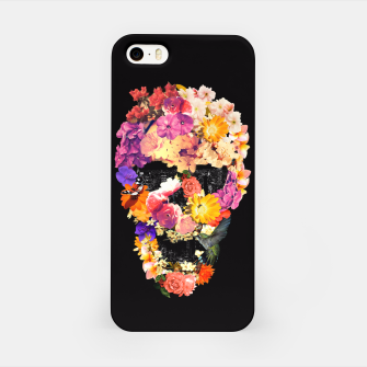Thumbnail image of IN BLOOM iPhone Case, Live Heroes